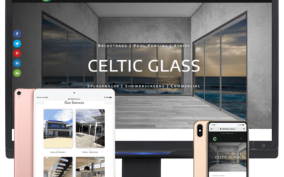 Celtic Glass