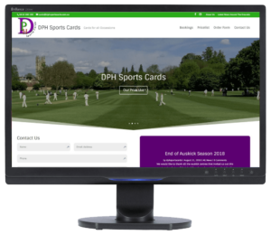 DPH Sports Cards