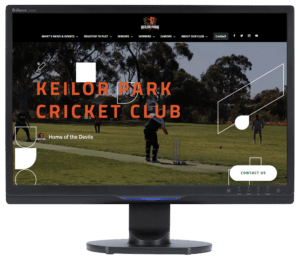 Keilor Park Cricket Club