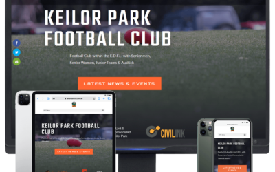Keilor Park Football Club